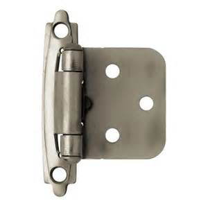 home depot cabinet hinges liberty antique pewter self closing overlay hinge 1 pair