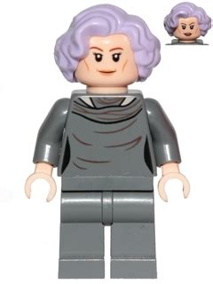 Lego Vice Admiral Holdo 75188 h polybag minifigs cmfs wars indiana jones various others w see list offers
