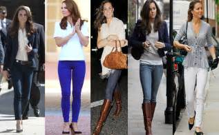 Kate middleton casual style 2012 on her casual kate middleton