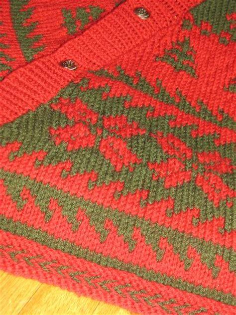 knitted tree skirt brava tree skirt knitting patterns and crochet