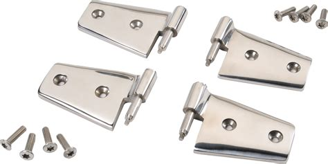 Jeep Wrangler Door Hinges Rage Products Door Hinges For 07 12 Jeep 174 Wrangler