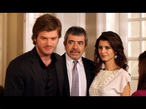 amor prohibido as luce beren saat en nueva telenovela turca amor prohibido aşk ı memnu se estren 243 este martes 24 de