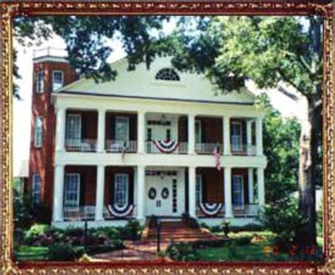 jefferson texas bed and breakfast scarlett o hardy s bed and breakfast jefferson tx b b