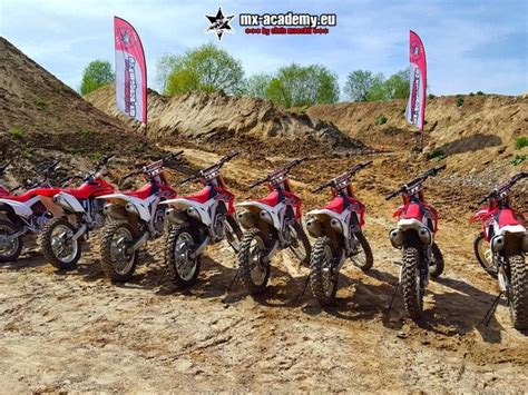 Enduro Motorrad Park by Motocross Enduro Dirtbike Fahren Mx Academy