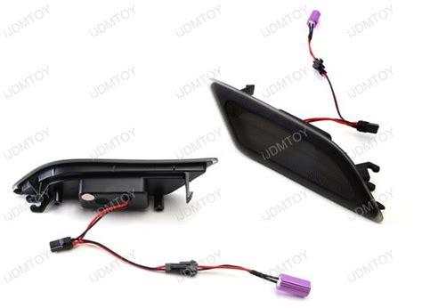 replacing side marker light mercedes c300 2012 14 mercedes w204 c250 c300 c350 led side marker