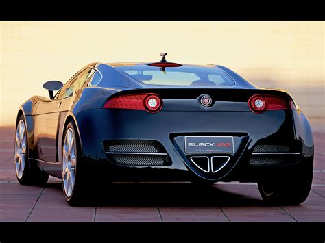how do i learn about cars 2004 jaguar xk series interior lighting 2004 jaguar blackjag concept by fuore design can be yours for 2 8 million autoevolution