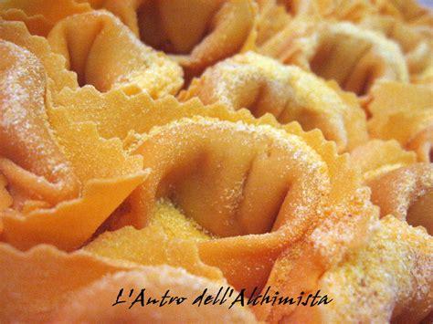 ricetta tortelli di zucca mantovani tortelli di zucca mantovani