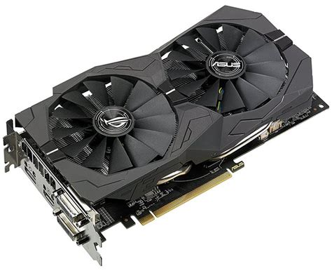 Asus Rx570 Strix Gaming Oc 4gb best rx 570 graphics card for 1080p gaming mining