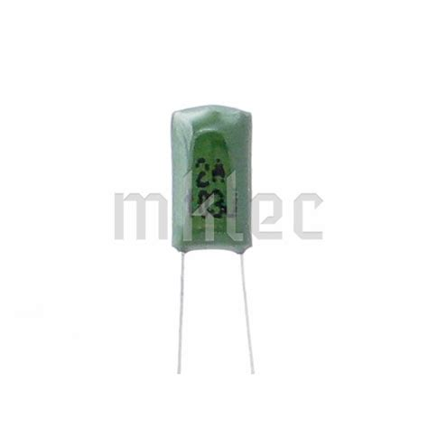 capacitor polyester 10nf 10nf 0 01uf polyester capacitor