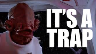 It S A Trap Meme - inventorship and third party prototype production patently o