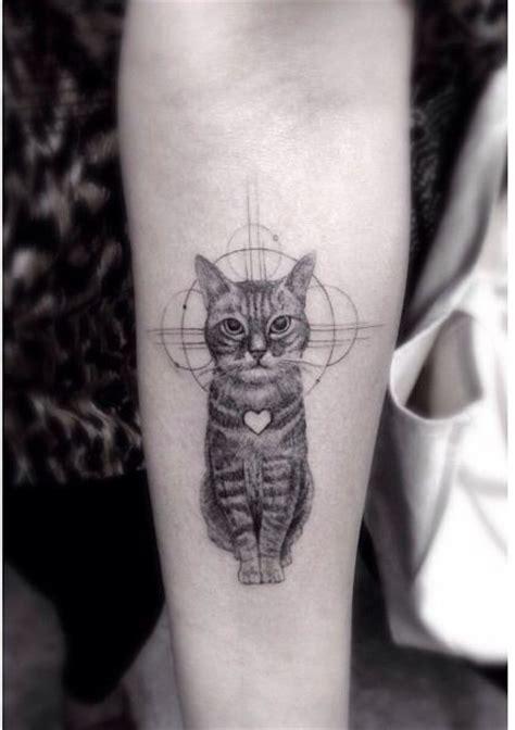 tattoo cat arm 100 wonderful cat tattoos
