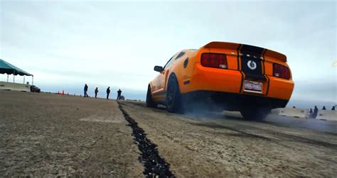 worlds fastest ford mustang world s fastest mustang breaks 220mph coolfords
