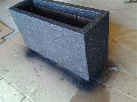 How To Make Fiberglass Planters make an outdoor fiberglass flower pot