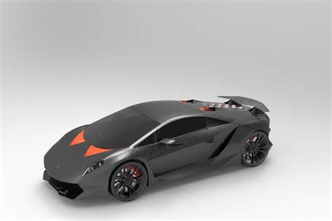 Lamborghini Sesto Elemento Weight Lamborghini Sesto Elemento Catia Step Iges