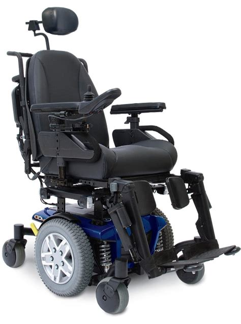 Quantum Power Chair by Best Mid Wheel Drive Power Chairs Macdonald S Hhc