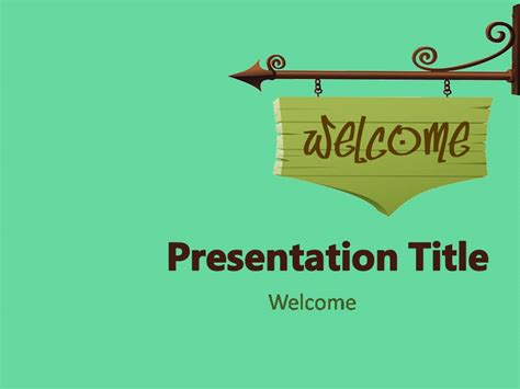 template ppt kartun free download download template powerpoint welcome deqwan1 blog