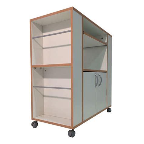Mobile Porta Microonde by Mobile Porta Microonde Mdf Antine Aste Appenderia Ruote