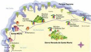 travel tips on what to see and do in el rodadero santa