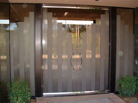 Glass Entrance Doors Entry Doors Sans Soucie Glass