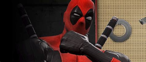 deadpool 2 metacritic deadpool screenshots hooked gamers
