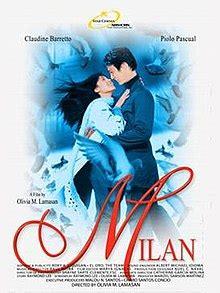 milan  film wikipedia