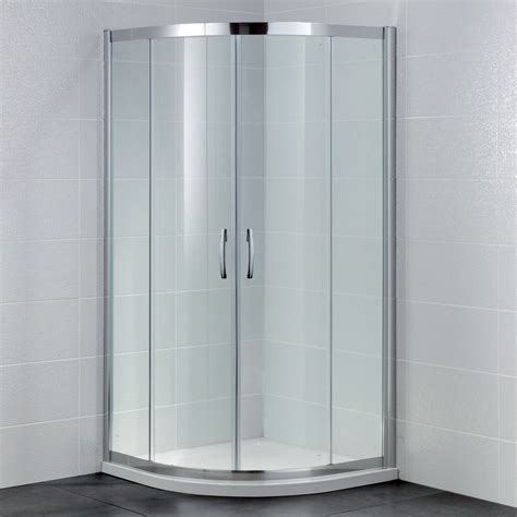 Buy Shower Door Find Every Shop In The World Selling Buy April Identiti2 Offset Quadrant Shower Door 1000mm X