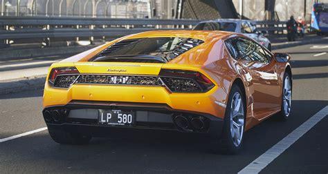 Lamborghini Au Lamborghini Huracan Lp580 2 Rear Wheel Drive Coupe