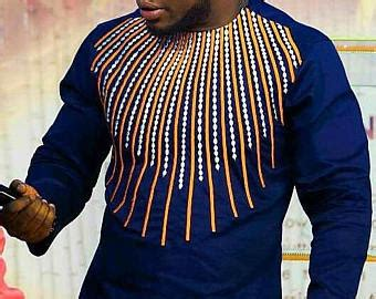 Brocade Home Decor by Dashiki For Men Mens African Wear African Men Fashion