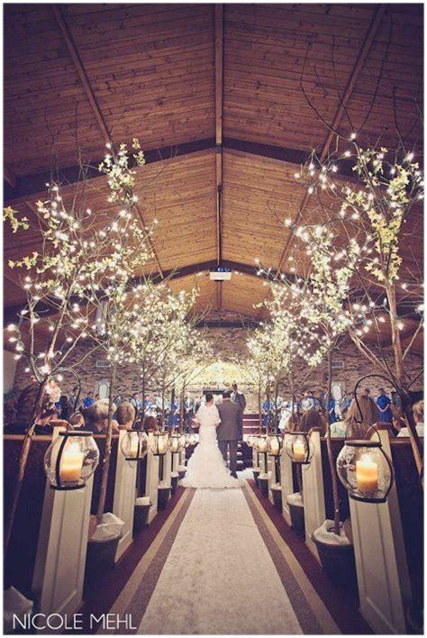 Wedding Aisle Lights by Top 11 Indoor Light Aisle Designs Cheap Unique