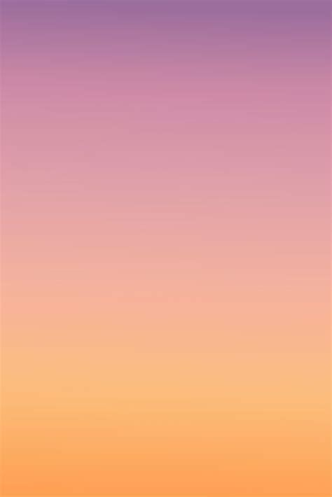 iphone wallpaper ombre purple orange coordinated