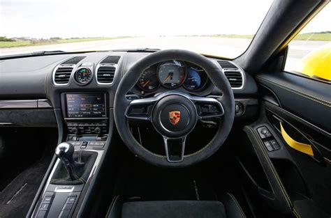 porsche cayman 2015 interior porsche cayman gt4 2015 2016 review 2017 autocar