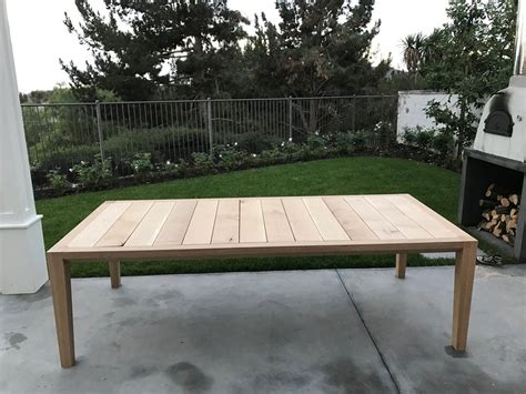 white oak outdoor furniture white oak outdoor furniture modern patio outdoor