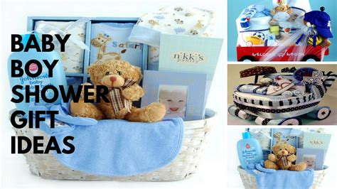 Baby Shower Gifts Ideas For Boys by Baby Shower Gift Ideas For Boys Creative Gift Ideas