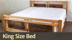 Measurements Of King Size Bed 260 King Size Bed