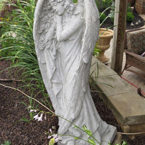 concrete statues concrete statue casey and gram