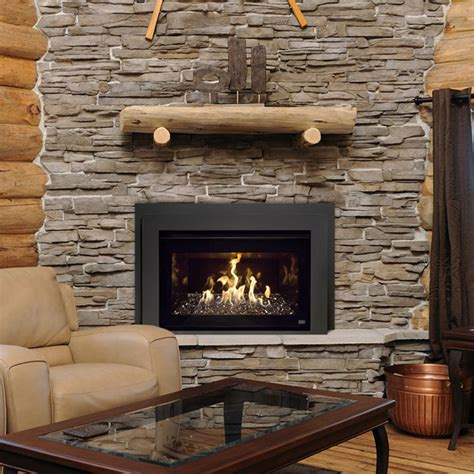 gas fireplace inserts pacific energy brentwood gas fireplace insert fergus