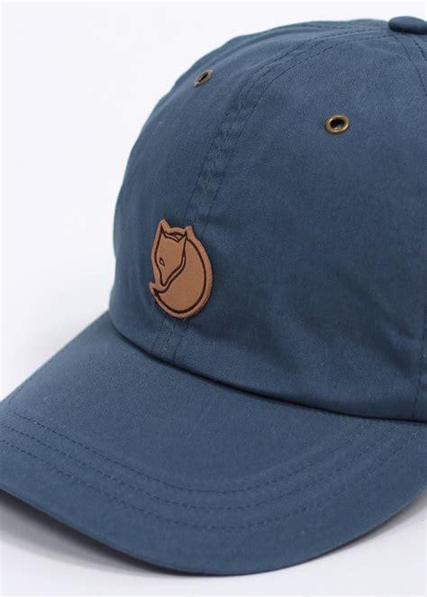 Fjallraven Helags Cap By Catzilla fjallraven helags cap blue