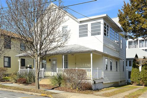 Rehoboth Beach Vacation Rental Delaware Avenue 57a Rehoboth Houses For Rent
