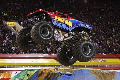 monster truck show los todos los secretos del monster jam