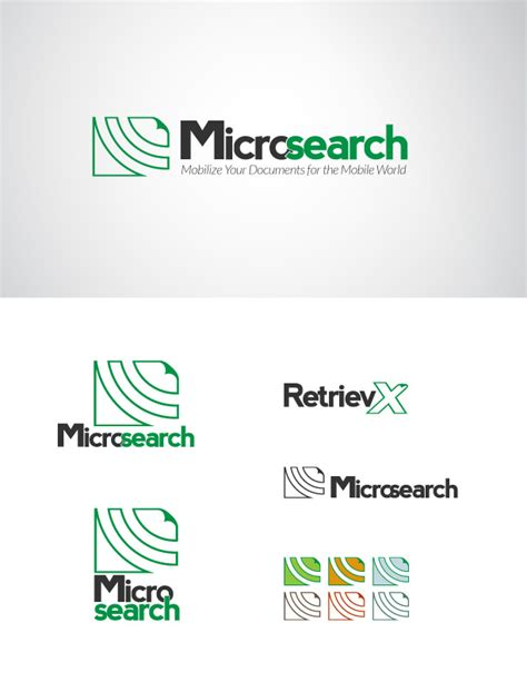 logo portfolio layout logo design for software company abbie terpening design