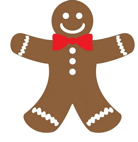 Free Cricut Craft Room Files - 1906 best images about clip art gingerbread clipart on pinterest