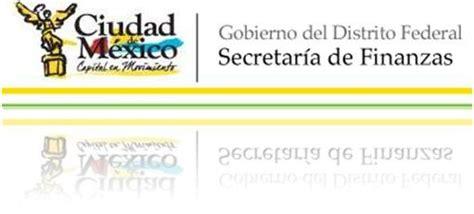 secretaria de finanzas de la ciudad de mexico infracciones oficinas de la tesorer 237 a en el df los impuestos