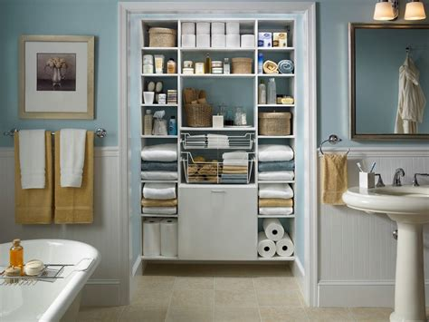 Organizing Bathroom Ideas 10 Ways To Organize Your Home Just In Time For Back To School Freshome