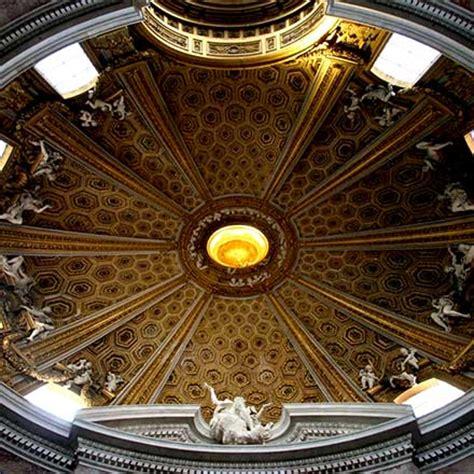 sant andrea al quirinale interno architettura sant andrea al quirinale
