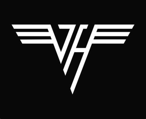 Cutting Sticker Band Halen images of halen logo vinyl die cut decal sticker