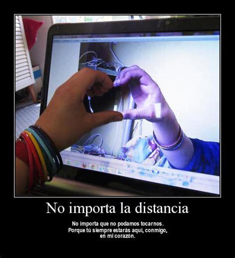 imagenes te amo desde la distancia no importa la distancia te amo web imagenes de amor