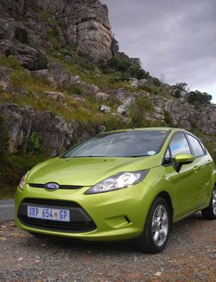 the motoring south africa motoring the new ford mambaonline south