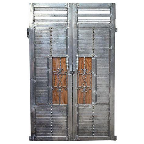 main gate  rs  piece iron door id