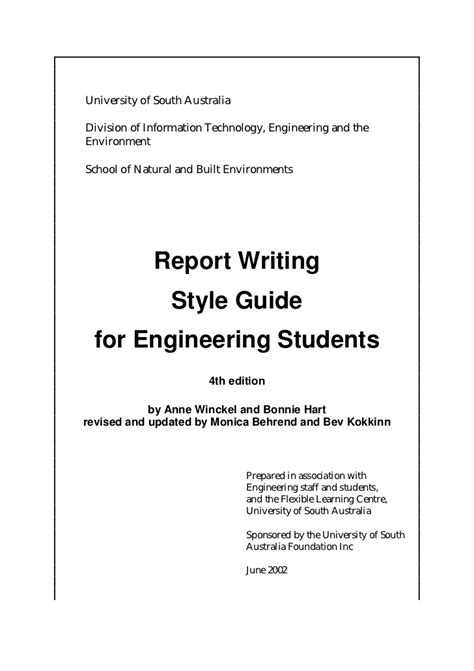 sle of project report writing sle of project report writing 28 images best photos of