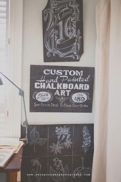 chalkboard paint ireland 63 best images about chalkboard on